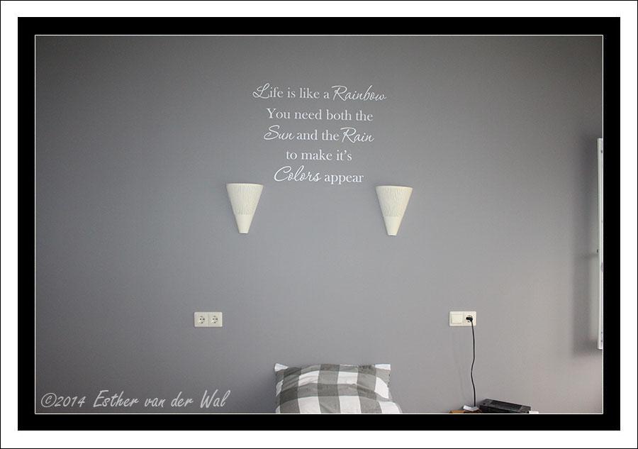 imgbd  slaapkamer muur tekst  de laatste slaapkamer ontwerp, Meubels Ideeën