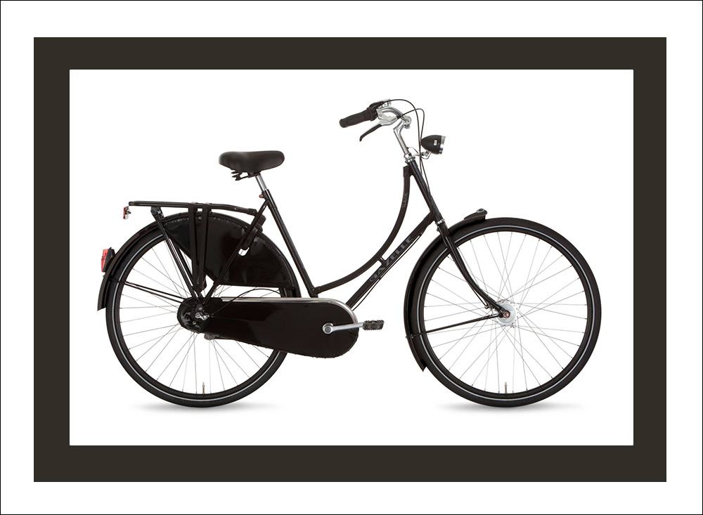 Nieuwe fiets (1)