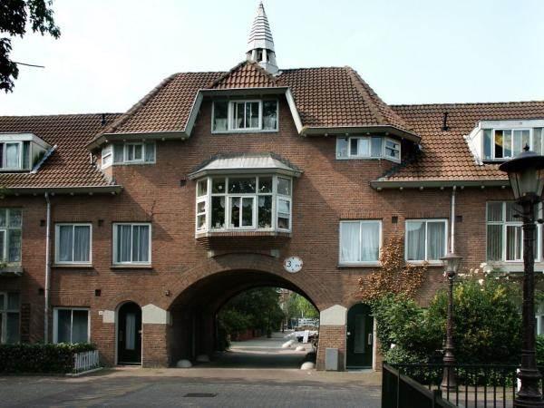 Putterstraat – Amsterdam-Noord [+video]