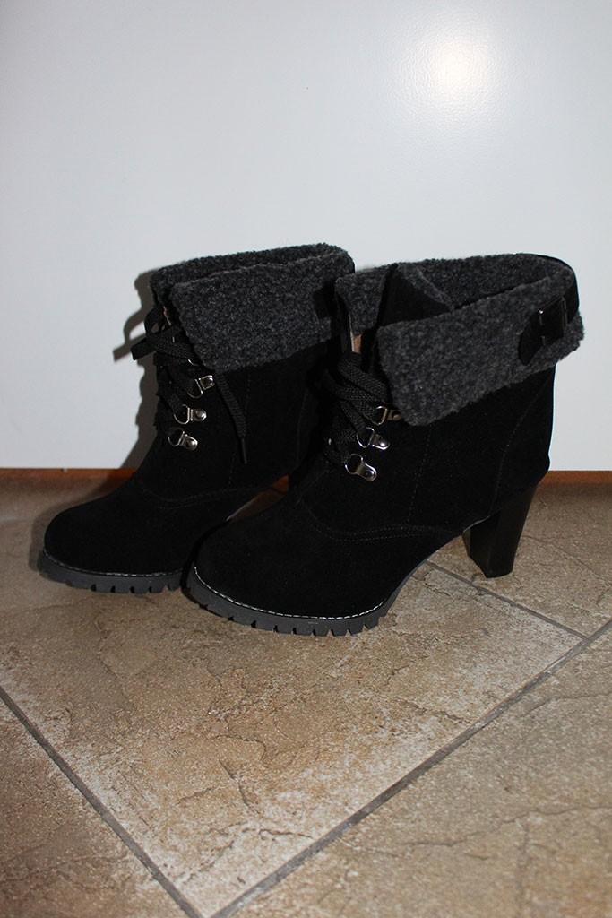 Leuke schoenen!! [+foto's]
