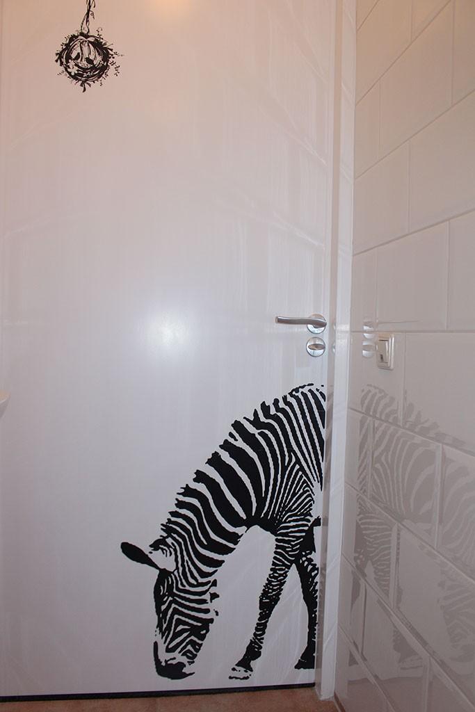 Gezellig naar de wc! [+foto's]