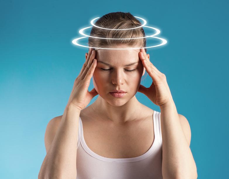 Vestibulaire Migraine